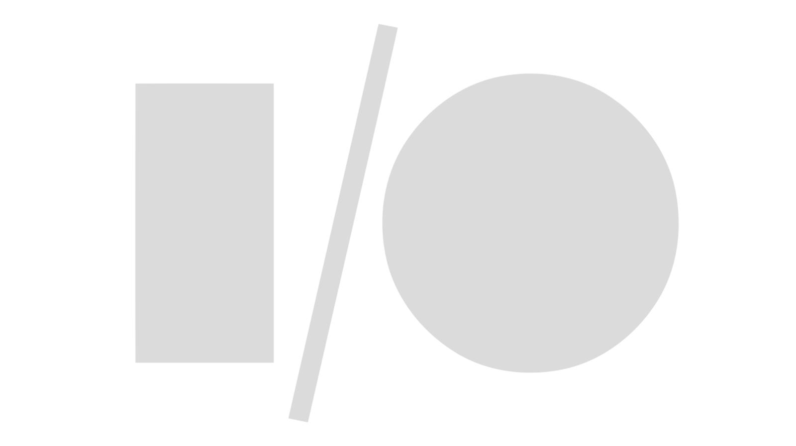 Android chrome Devs & Geeks entwickler event Google i/o