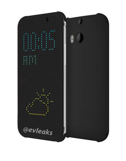 case evleaks HTC HTC M8 Leak zubehör