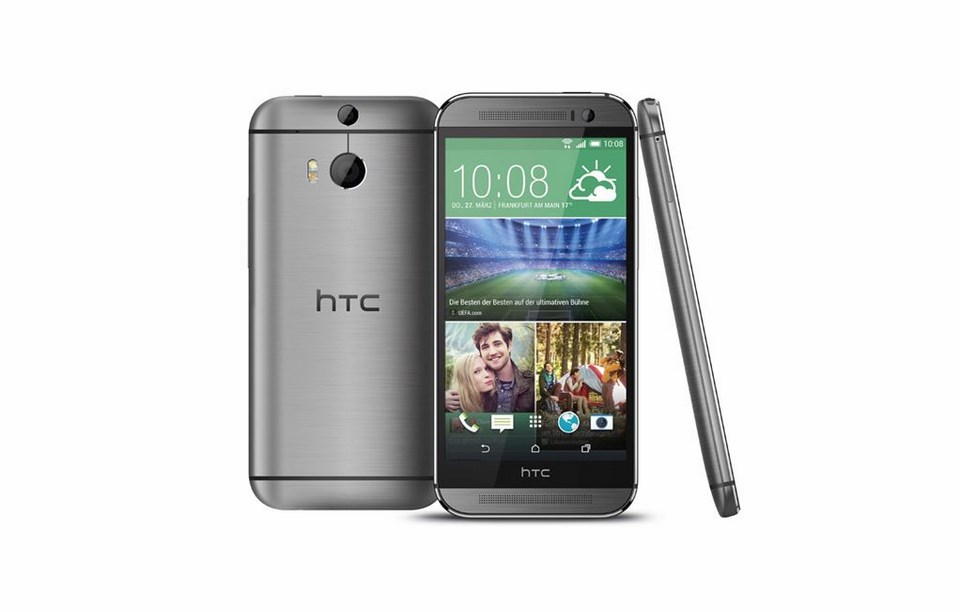 2014 Android HTC one