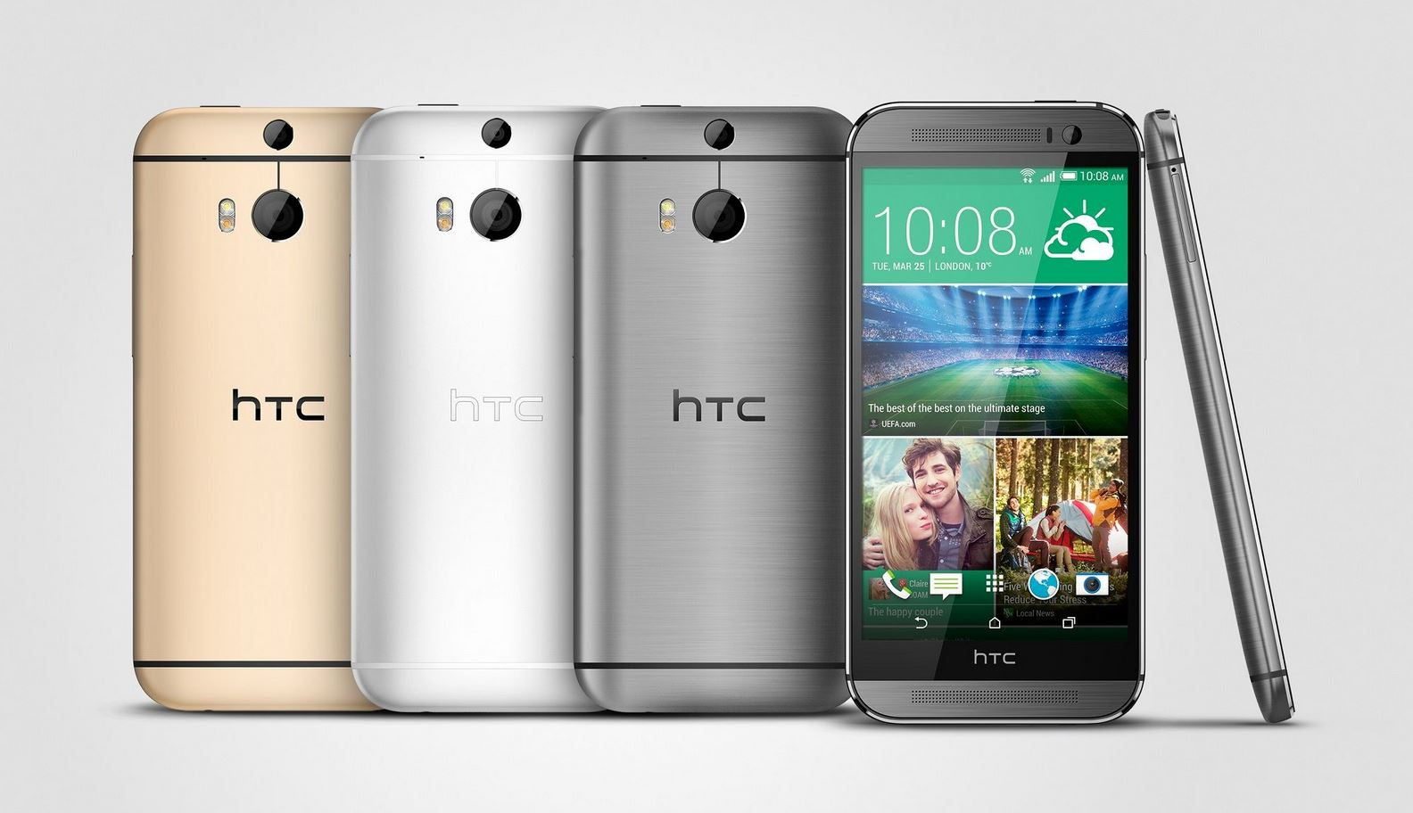 Android HTC HTC One M8 m8 one Update