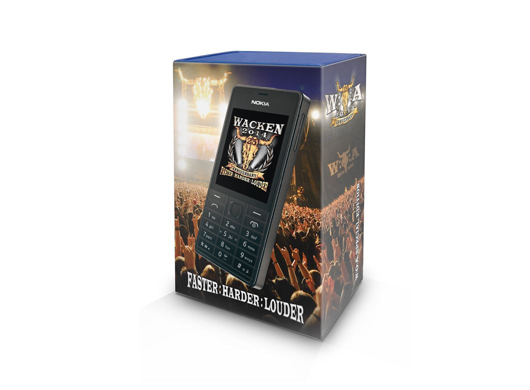 515 limitiert Nokia