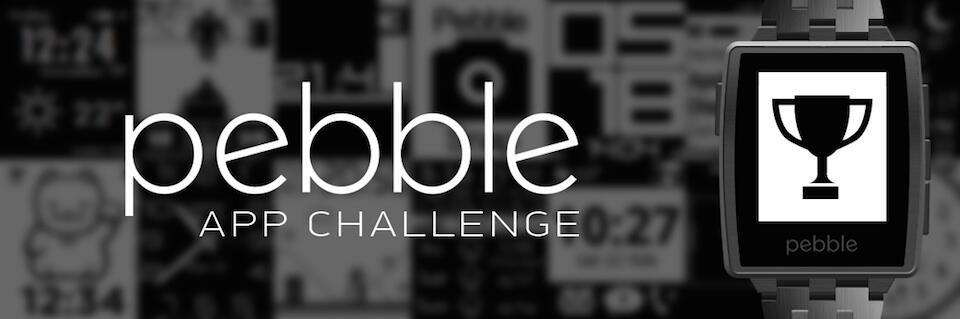 Android Devs & Geeks iOS Pebble smartwatch wettbewerb