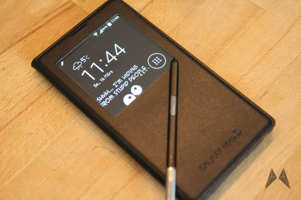 Android Galaxy Note 3