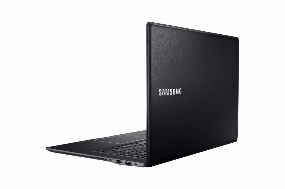 ativ book leder Samsung
