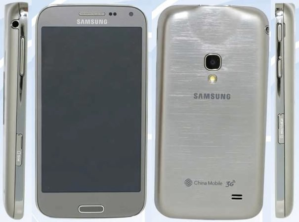 Android beamer Samsung Smartphone