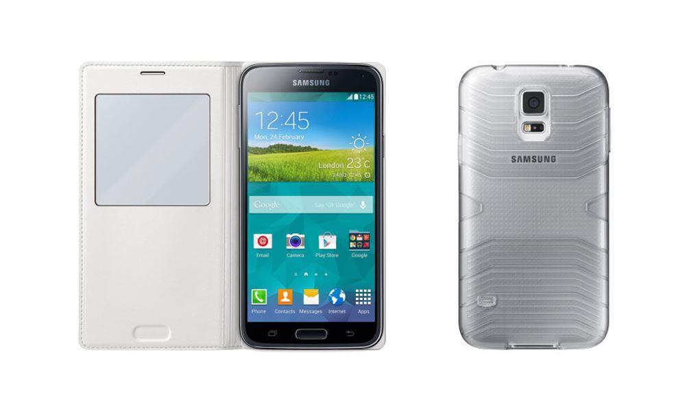 Android galaxy Galaxy S5 hüllen s5 samusng zubehör