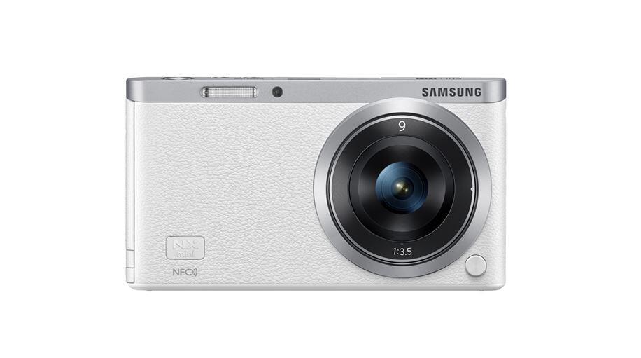 Kamera Mini nx Samsung