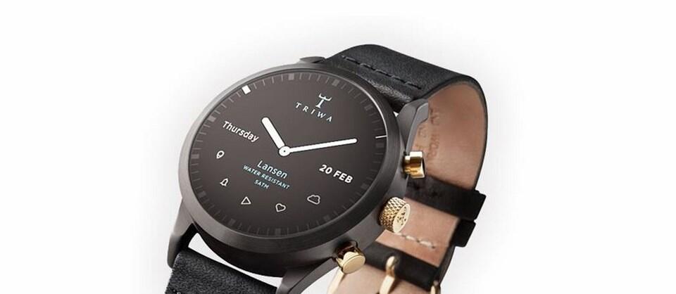 Konzept smartwatch