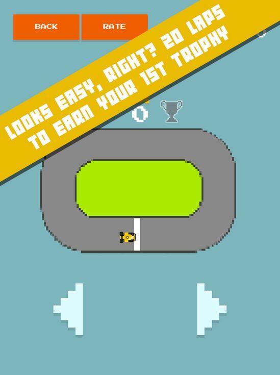 8bit Android flappy bird iOS Retro