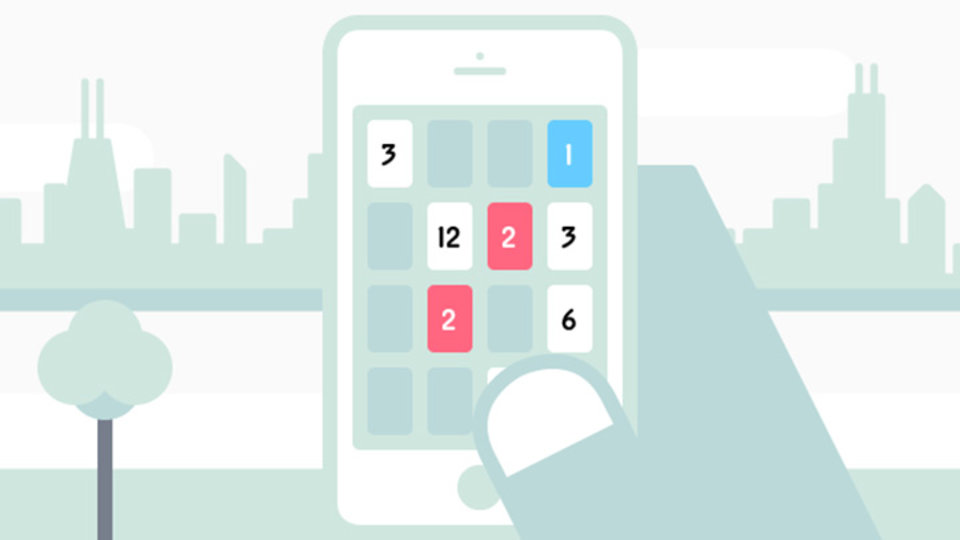 Android Google play threes