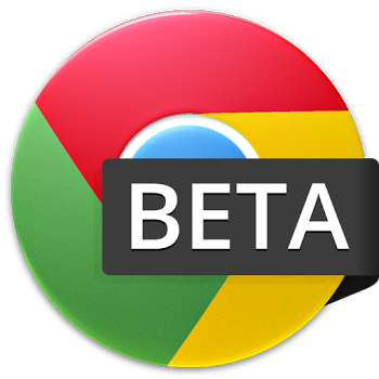 Android beta Browser cast chrome Google Update