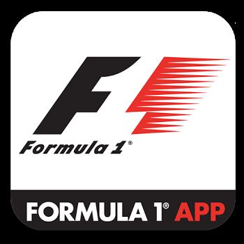 Android app formel 1 Sport