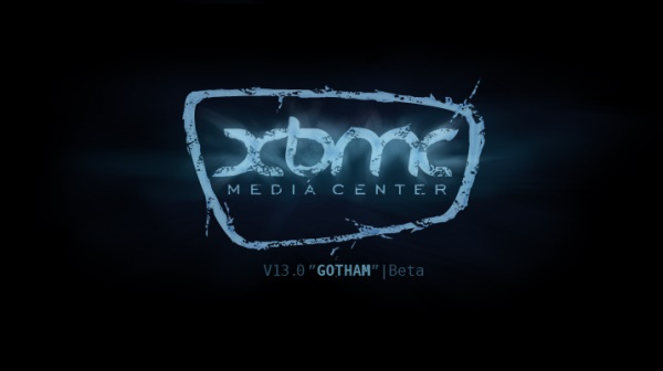 Android media center xbmc