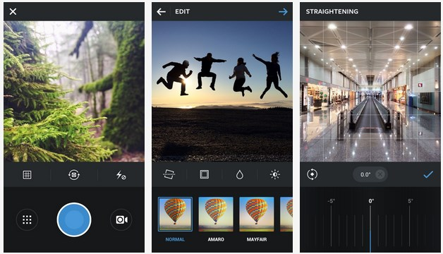 Android app instagram social speed Update