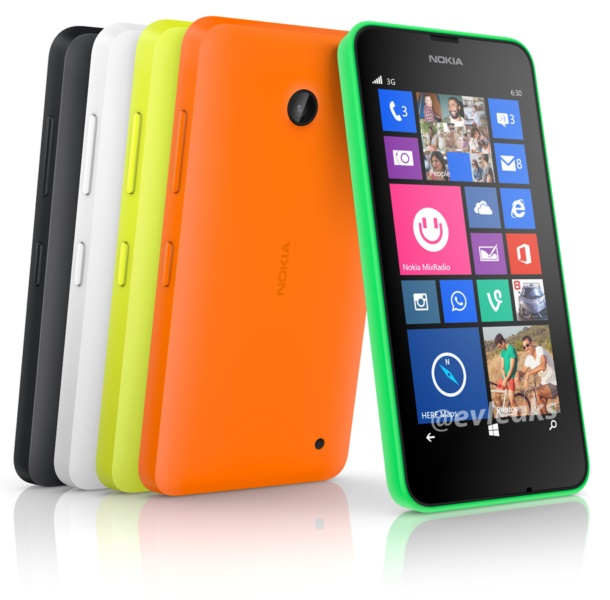 DUAL-Sim Lumia 630 Nokia Smartphone videos Windows Phone