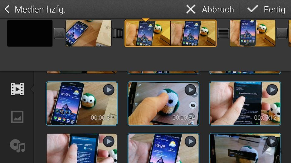Android Galaxy S5 Samsung Tipps&Tricks