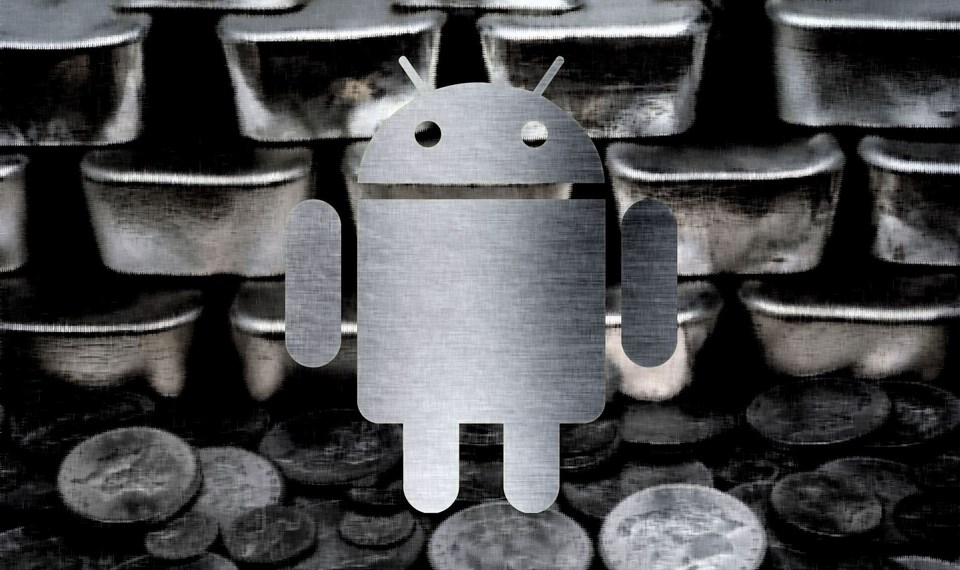 Android Android Silver evleaks Google Leak LG Smartphones