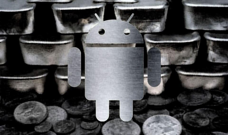 Android Android Silver evleaks Google Leak LG Smartphones