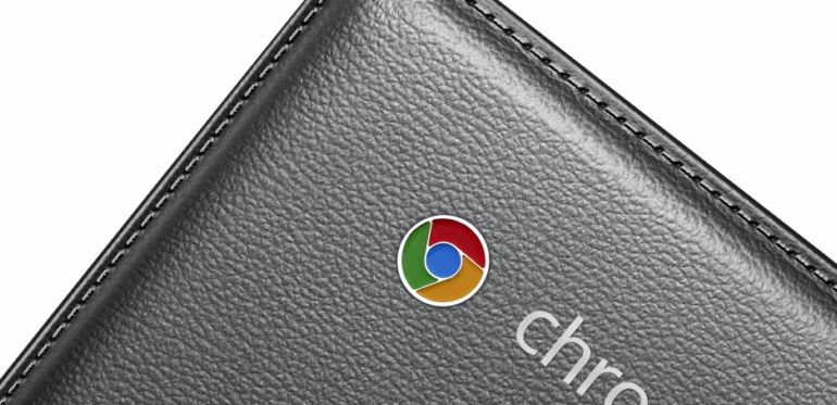 chrome chromebook Google laptop