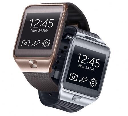 Android Firmware Gear 2 Samsung tizen