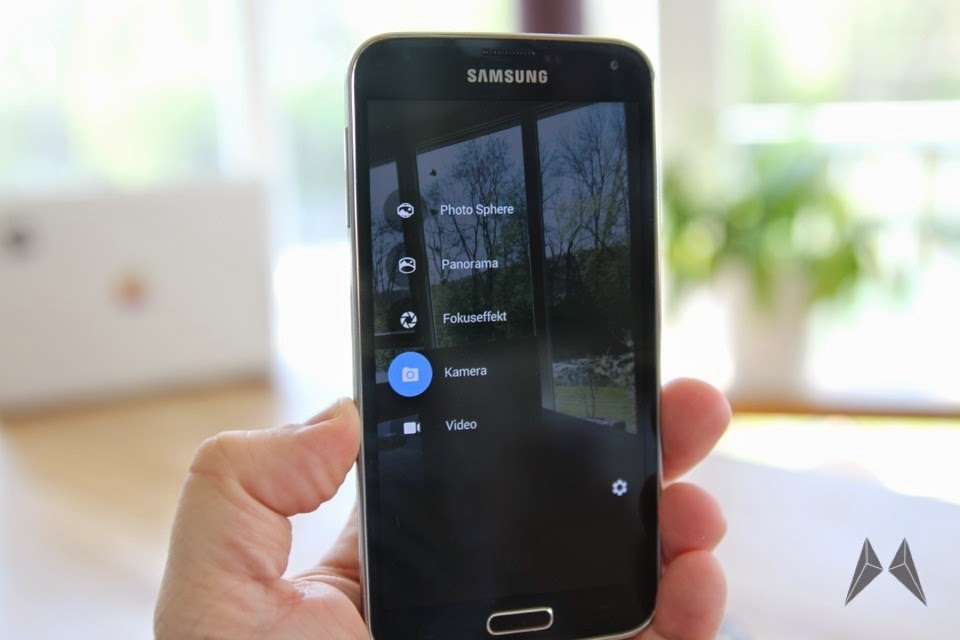 Android cam Google Kamera play Update