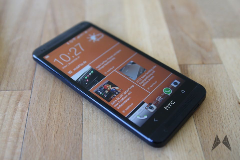 Android HTC HTC One M7 m7 m8 modding Sense Sense 6