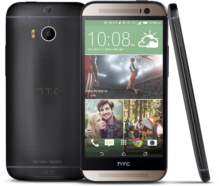 Android HTC m8 one sprint usa