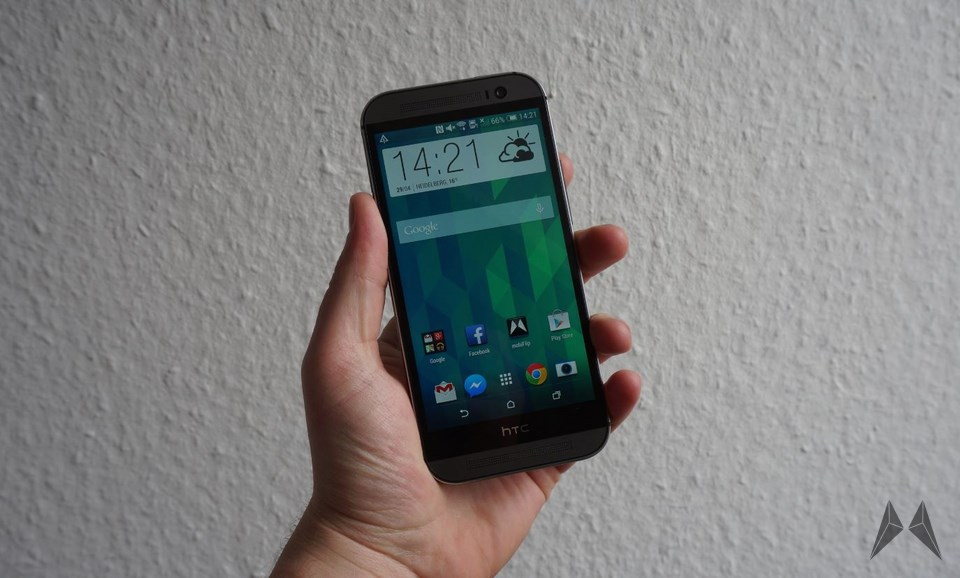Android Android 6.0 Marshmallow HTC HTC One M8 Update