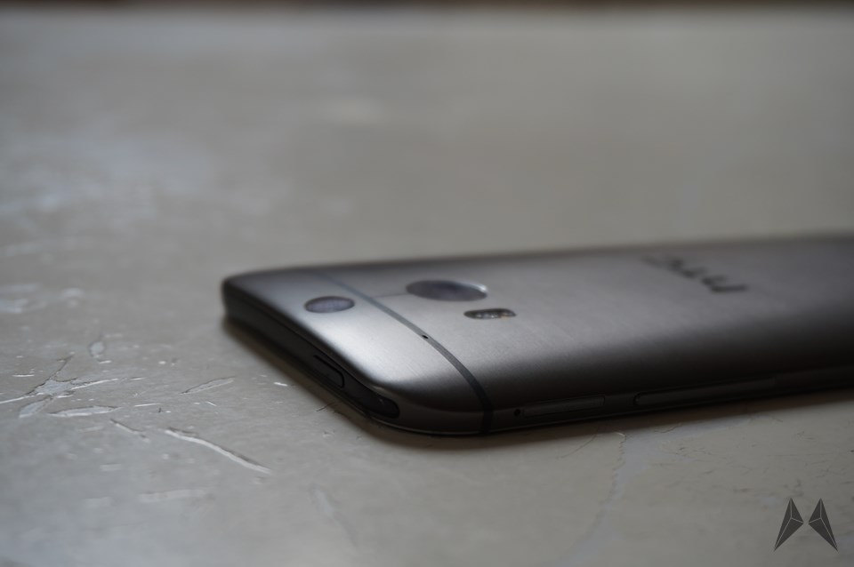 Android HTC m8 one
