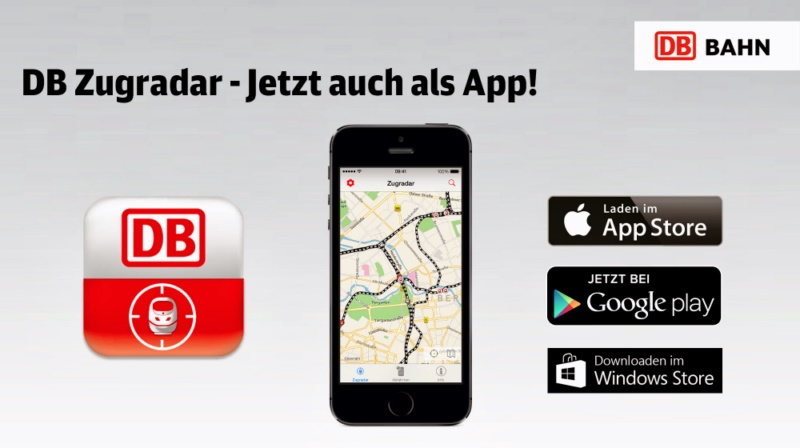 Android app db iOS Windows Phone