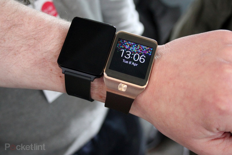 Android Android Wear LG LG G Watch