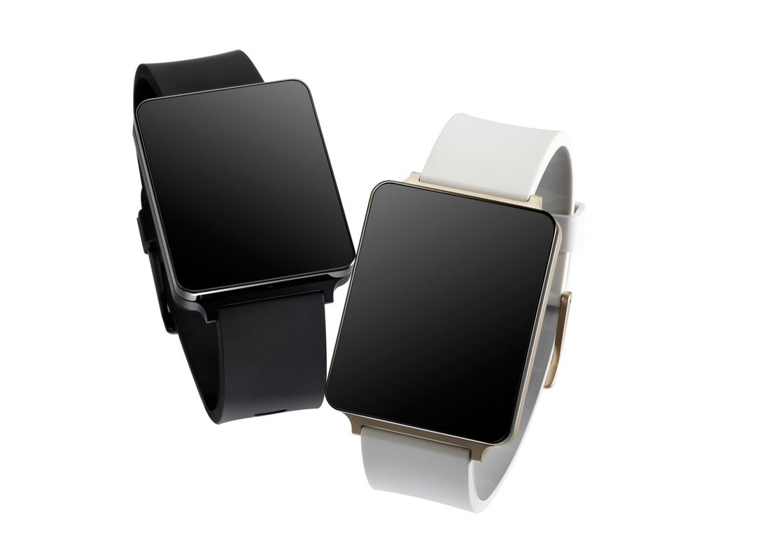 Android G Watch LG wear