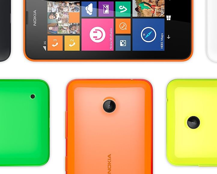 Cyan Lumia microsoft Nokia Update Windows Phone