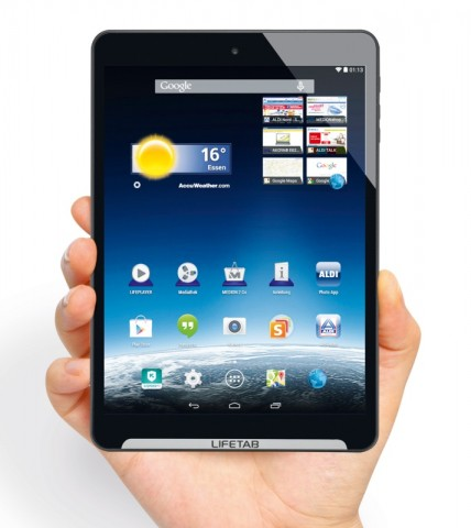 aldi Android IMG medion tablet