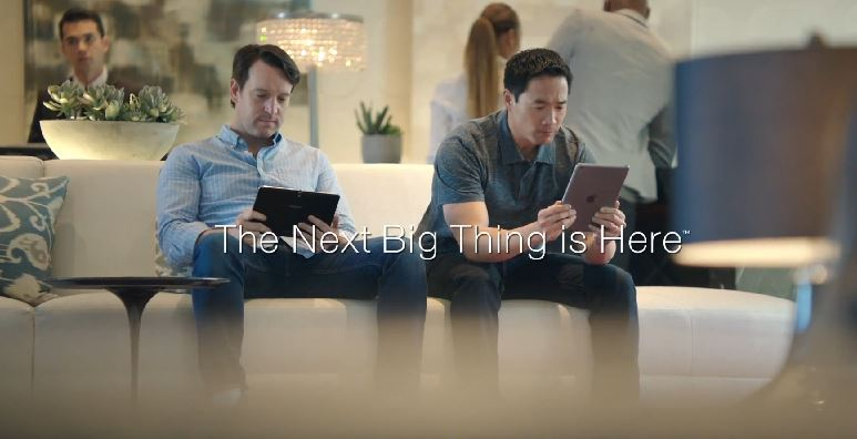 Android Apple galaxy iPad Pro Samsung