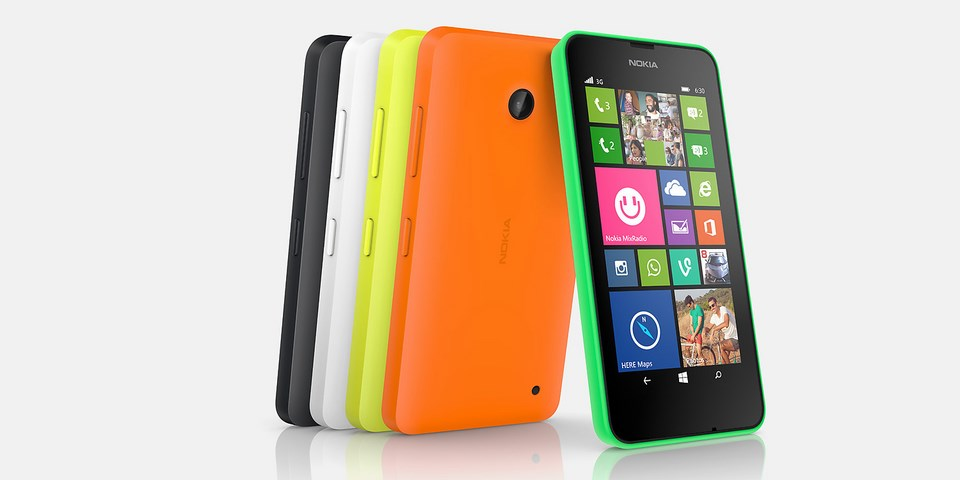 deal DUAL-Sim Lumia Lumia 630 microsoft Nokia Windows Phone