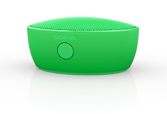 nokia md 12 neue musik box mit bluetooth vorgestellt. Black Bedroom Furniture Sets. Home Design Ideas