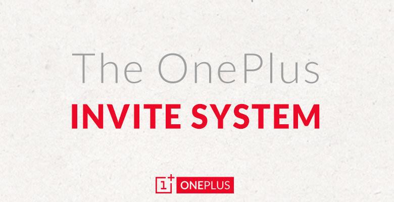 Android Cyanogenmod Invite oneplus verkauf