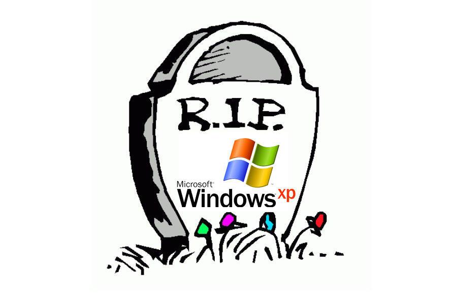 microsoft Windows Windows XP XP