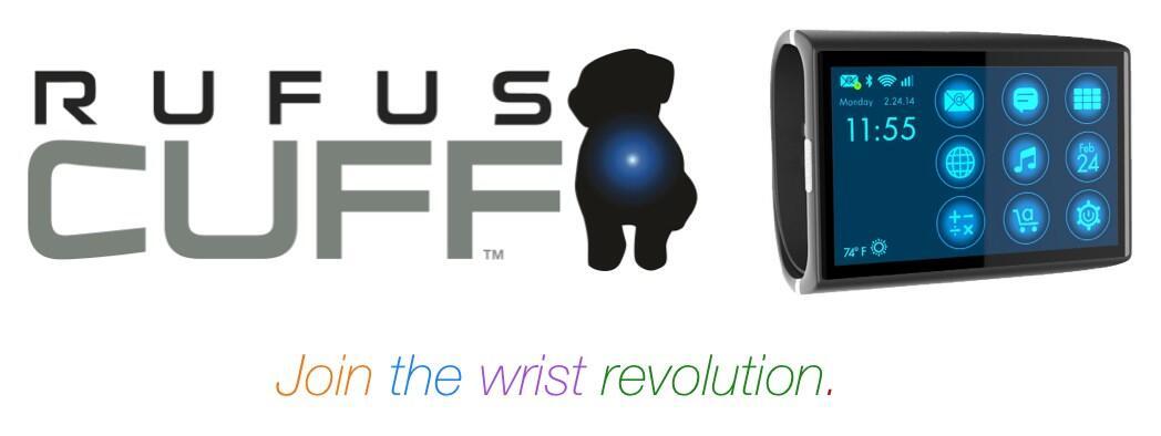 Android Indiegogo iOS smartwatch