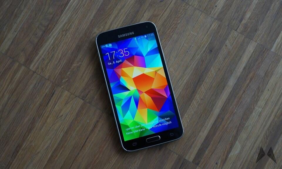Android galaxy Galaxy S5 Samsung Samsung Galaxy