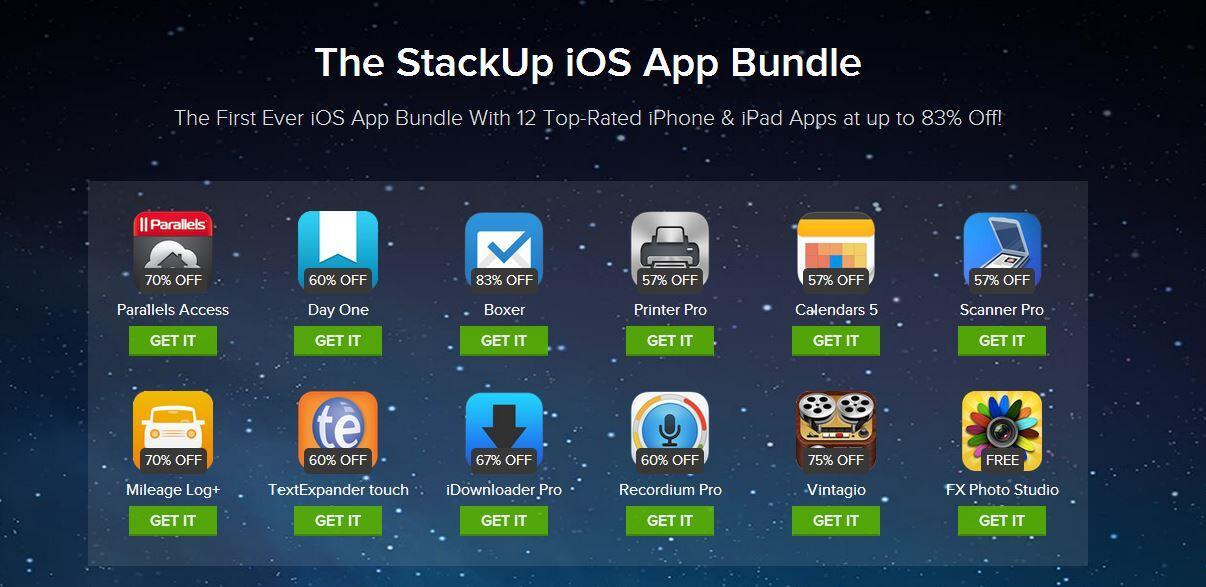 Bundle iOS iphone
