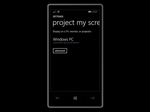 microsoft Windows Windows Phone Windows Phone 8.1