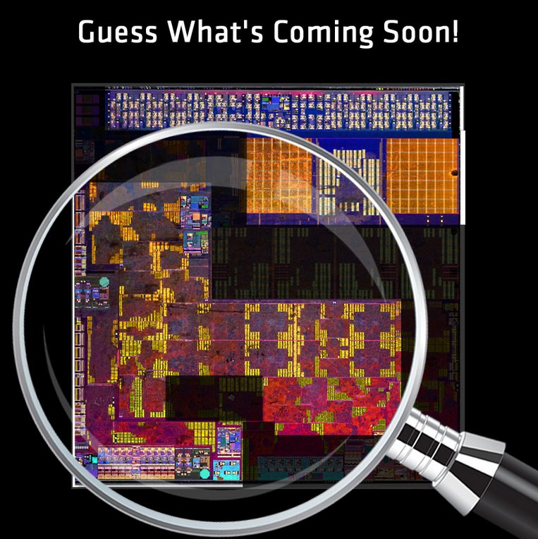 AMD cpu IMG prozessor