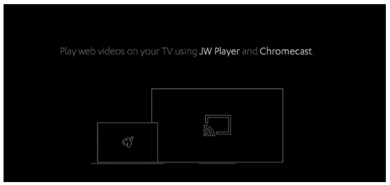 chromecast player web