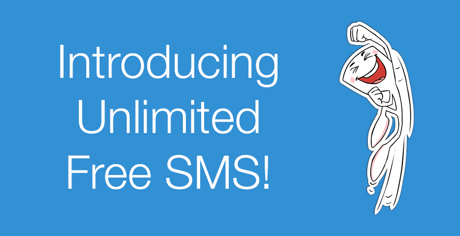 hike Messenger SMS Update