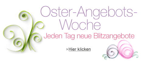 amazon deal Oster ostern