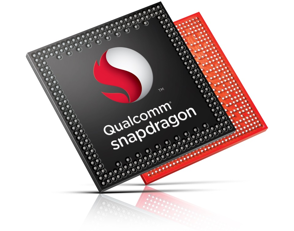 Android qualcomm Snapdragon