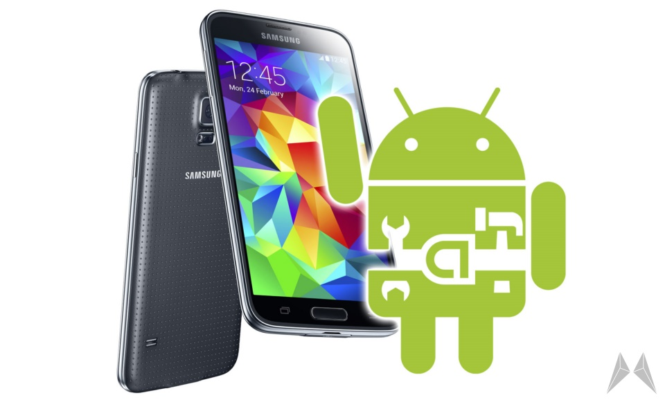 Android anleitung Framework modding Samsung Galaxy S5 Tutorial Xposed