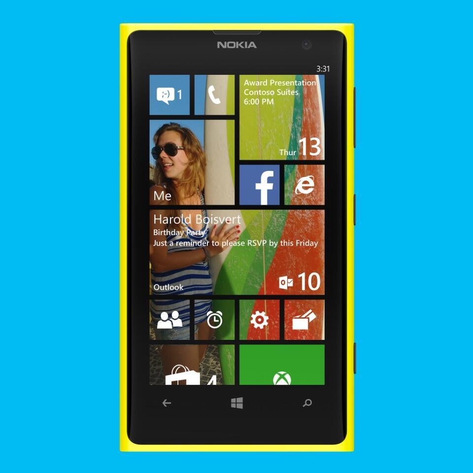 8.1 Firmware microsoft Update Windows Phone